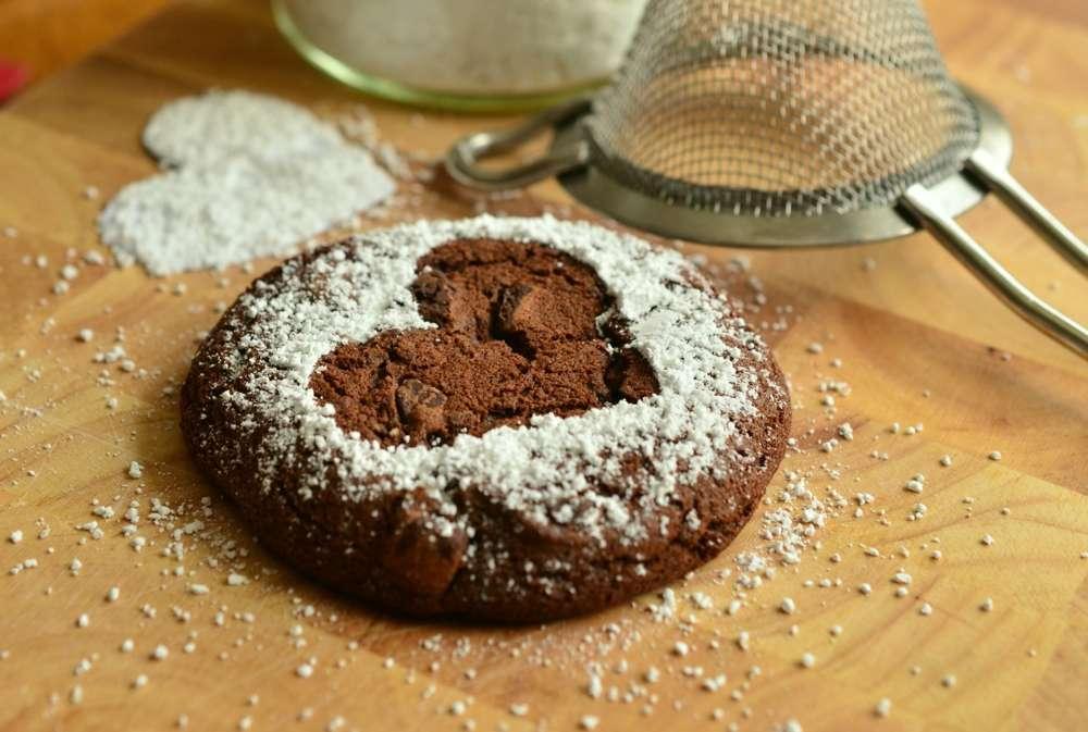 . U nás v obchůdku nakoupíte výborné sušenky od různých výrobců.
