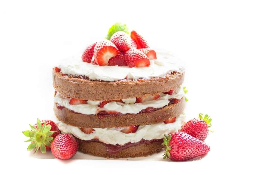 Třešničkou na dortu každé narozeninové oslavy bývá právě onen zmíněný dort.