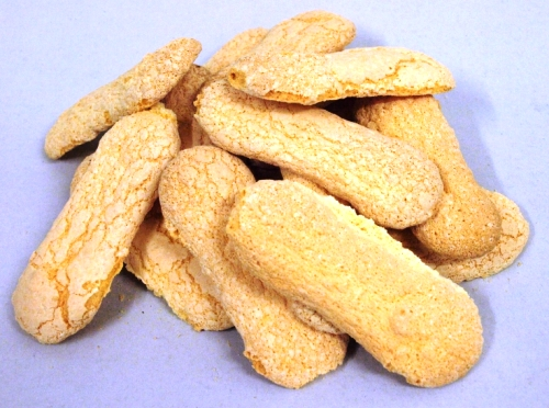 Cukrářské bezlepkové piškoty Labužník pro bezlepkovou dietu, celiaky, výborné i pro pečení dezertů.